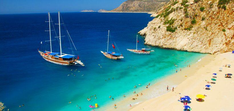 Vacanta de vara in Antalya, 223 euro! (zbor, cazare 6 nopti si mic-dejun)