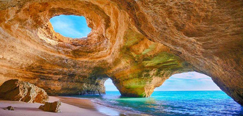 O saptamana in Algarve si Lisabona, 273 euro! (zbor si cazare)