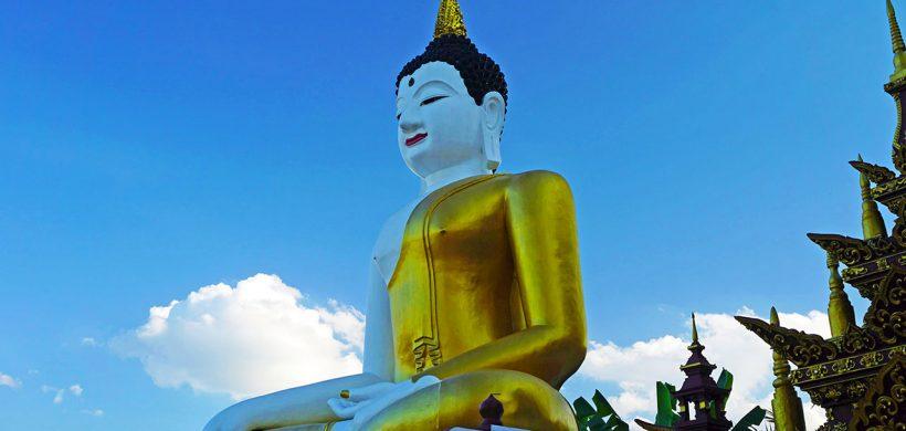 Ce poți vizita în Chiang Mai și în împrejurimi