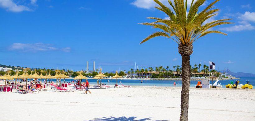O saptamana pe insula Mallorca, 216 euro! (zbor si cazare)