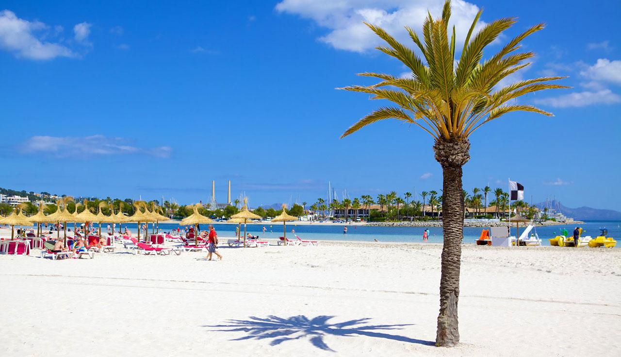 Vacanta in insulele Baleare, Mallorca! 239 euro! (zbor, cazare 6 nopti si mic-dejun)