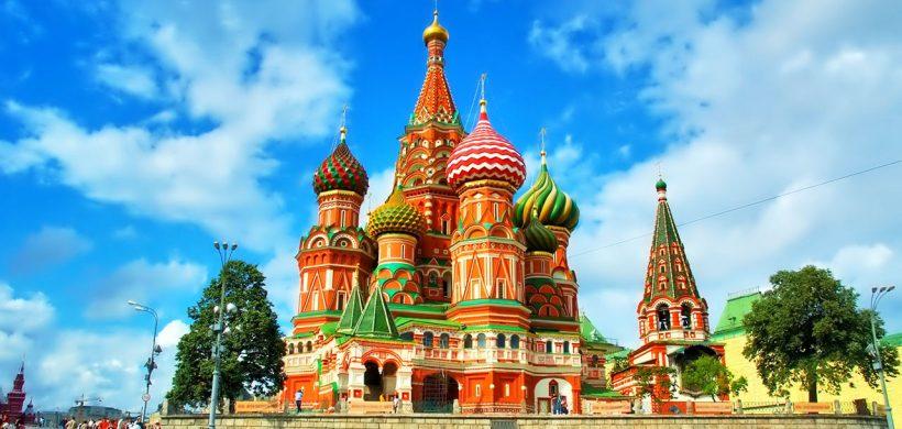 Vacanta in Moscova, 220 euro! (zbor cu Aeroflot si cazare 4 nopti)