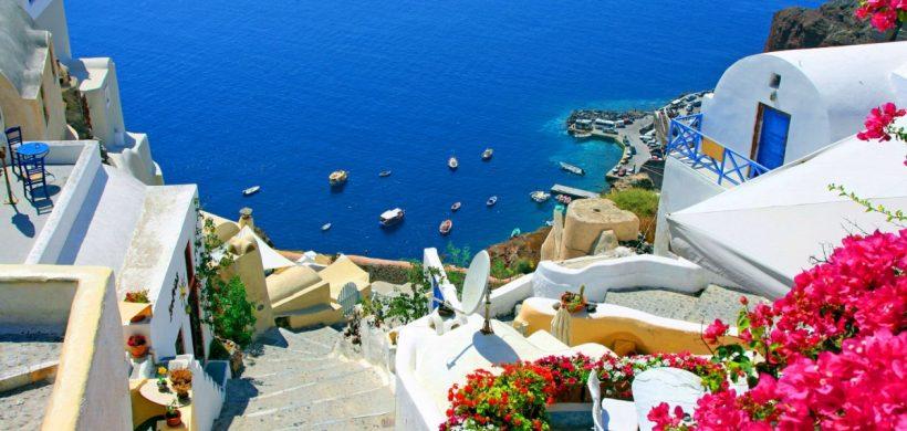 Vacanta in Santorini, 238 euro! (zbor si 6 nopti de cazare)