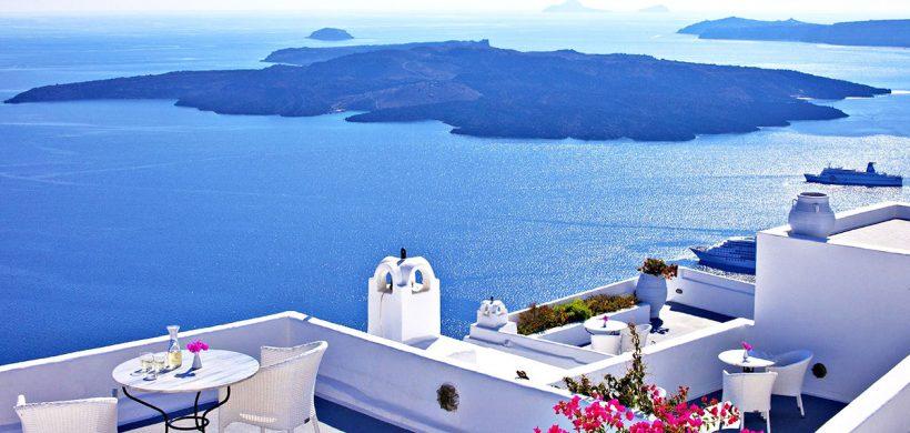 Vacanta in Santorini, 228 euro! (zbor si 8 nopti de cazare)