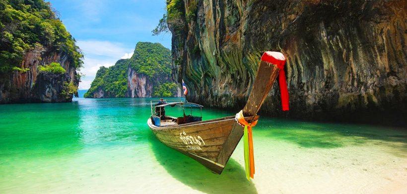 Vacanta in Thailanda, 552 euro! (zbor si cazare 10 nopti)
