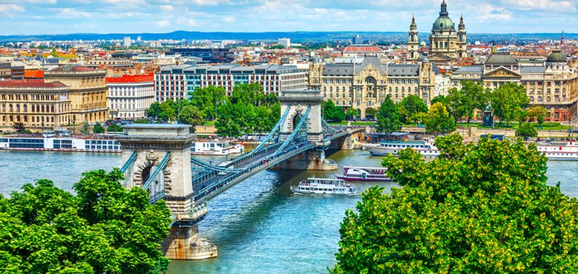 City break Budapesta + croaziera pe Dunare, 106 euro! (zbor, cazare 3 nopti, croaziera)