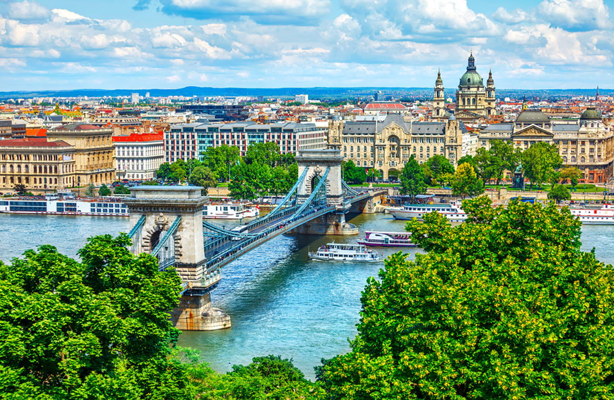 City break Budapesta, 84 euro! (zbor si cazare 3 nopti)