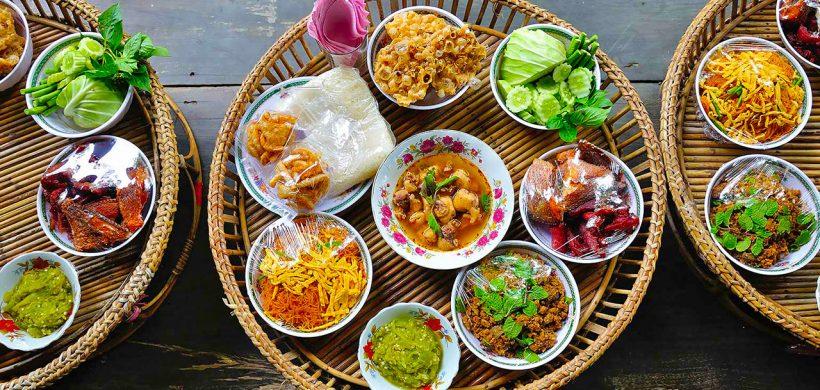 Recomandări de cazări și restaurante în Chiang Mai