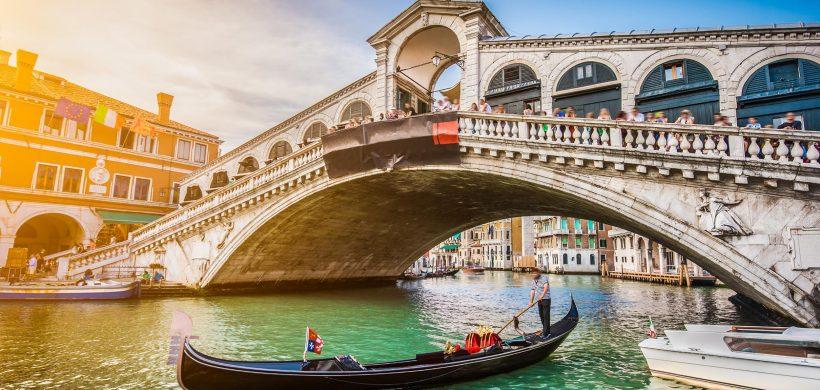 City break Venetia, 153 euro! (zbor, cazare 3 nopti si mic-dejun)