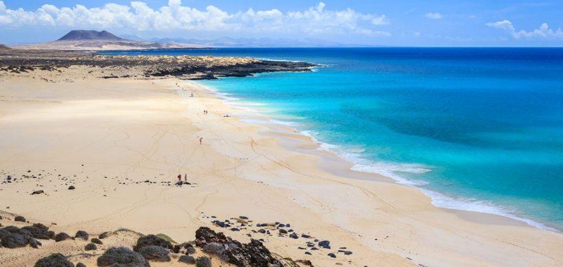 O saptamana de vara in Lanzarote, 280 euro! (zbor si cazare)