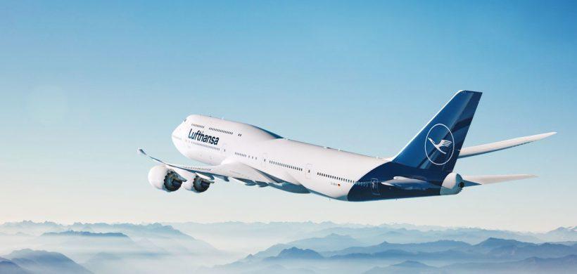 Câștigă două dintre cele 8 bilete de avion în campania Lufthansa #SayYesToTheWorld