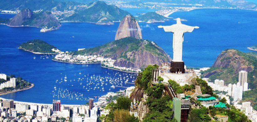 Promotie KLM/Air France: zboruri catre Rio de Janeiro la 481 euro dus-intors!