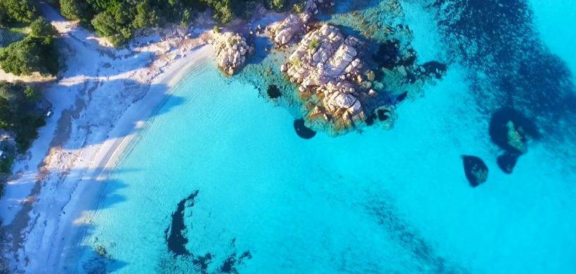 O saptamana in Sardinia, 211 euro! (zbor si cazare)