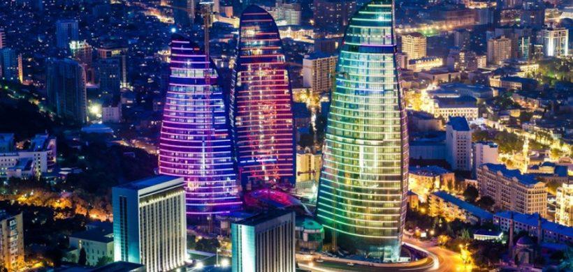 Zboruri catre Azerbaijan, Baku la 302 euro dus-intors