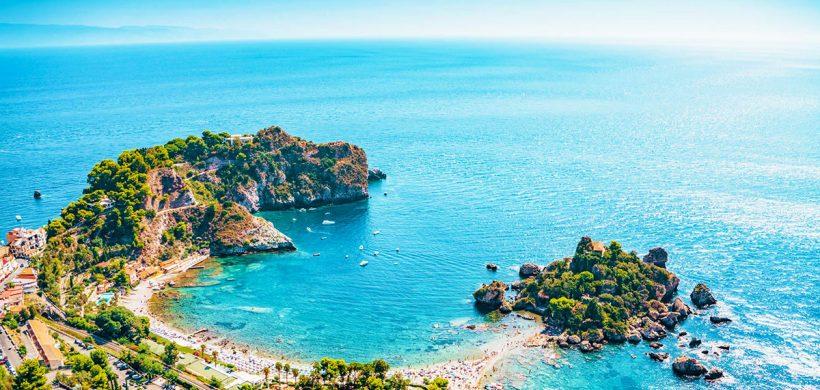Vacanta de 5 zile in Sicilia, 124 euro! (zbor si cazare)