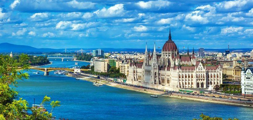 City break Budapesta, 106 euro! (zbor si cazare 3 nopti)