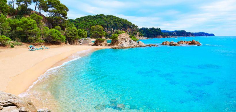 Costa Brava in IULIE, 299 euro! (zbor, transfer si cazare 7 nopti)