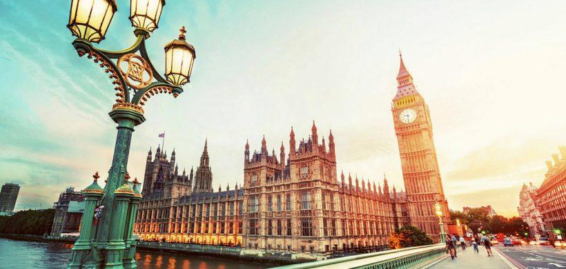 4 zile in Londra, 133 euro! (zbor si cazare)