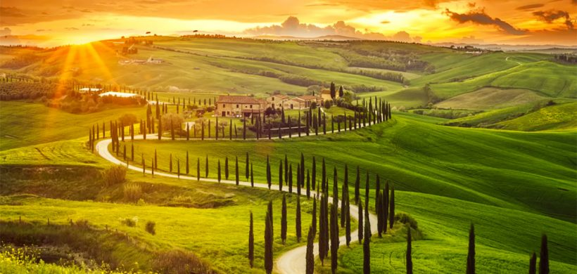 Weekend de vara in Toscana, 153 euro! (zbor, cazare 3 nopti si mic-dejun)