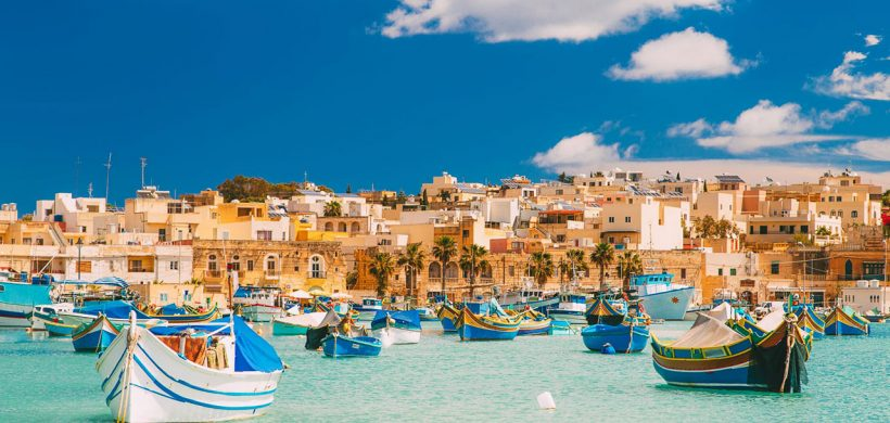 Vacanta in Malta, 116 euro! (zbor si cazare 7 nopti)
