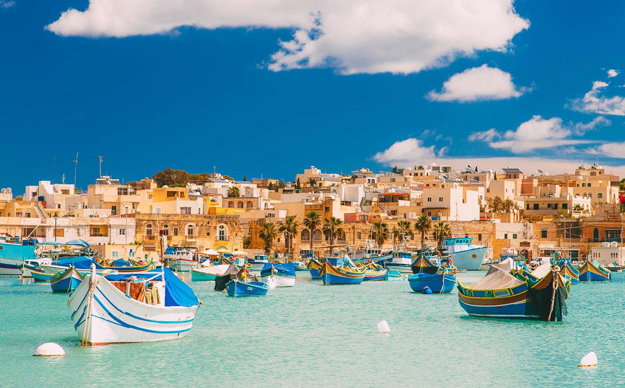 Vacanta in Malta, 96 euro! (zbor si cazare 4 nopti)