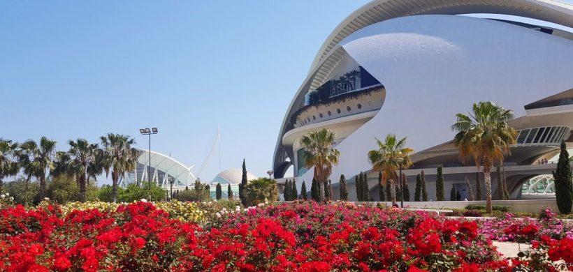10 lucruri pe care să nu le ratezi în Valencia