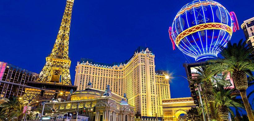 Zboruri ieftine catre SUA! Las Vegas 381 euro, Dallas 387 euro dus-intors din Bucuresti
