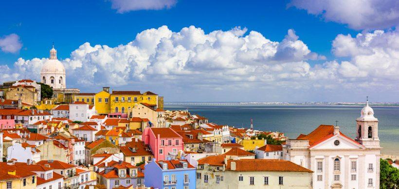 City break Lisabona, 163 euro! (zbor si 4 nopti de cazare)