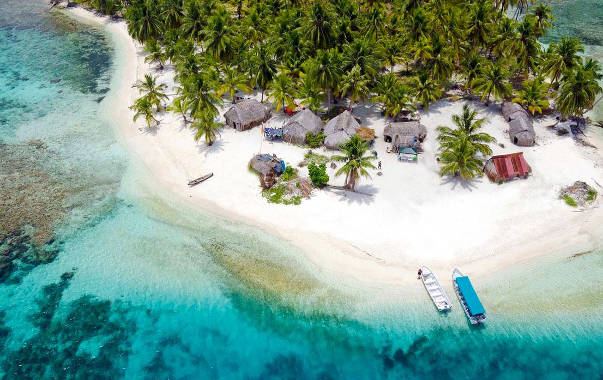 Zboruri catre Panama cu KLM/Air France, 490 euro dus-intors!