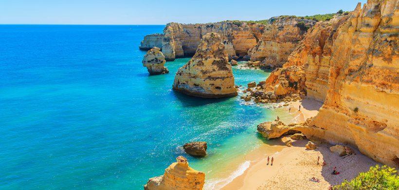 Vacanta in Algarve de Sf Andrei si 1 Decembrie, 109 euro! 🔥 (zbor si cazare 6 nopti)