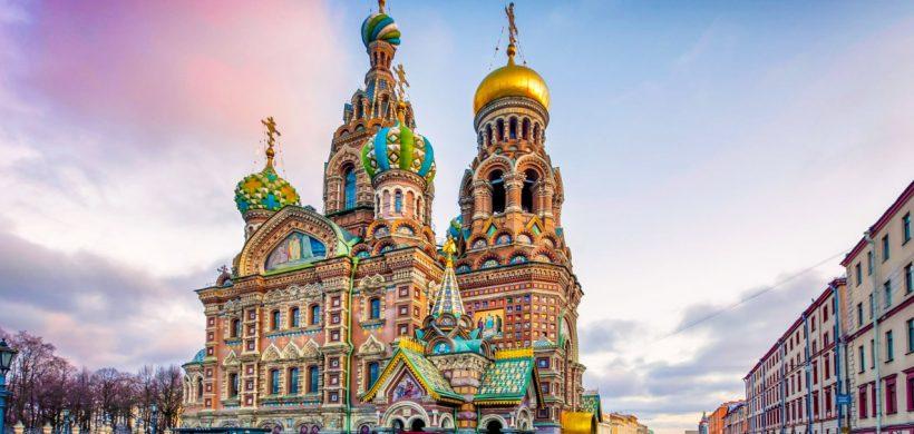 Vacanta in Sankt Petersburg, 267 euro! (zbor si cazare 5 nopti)