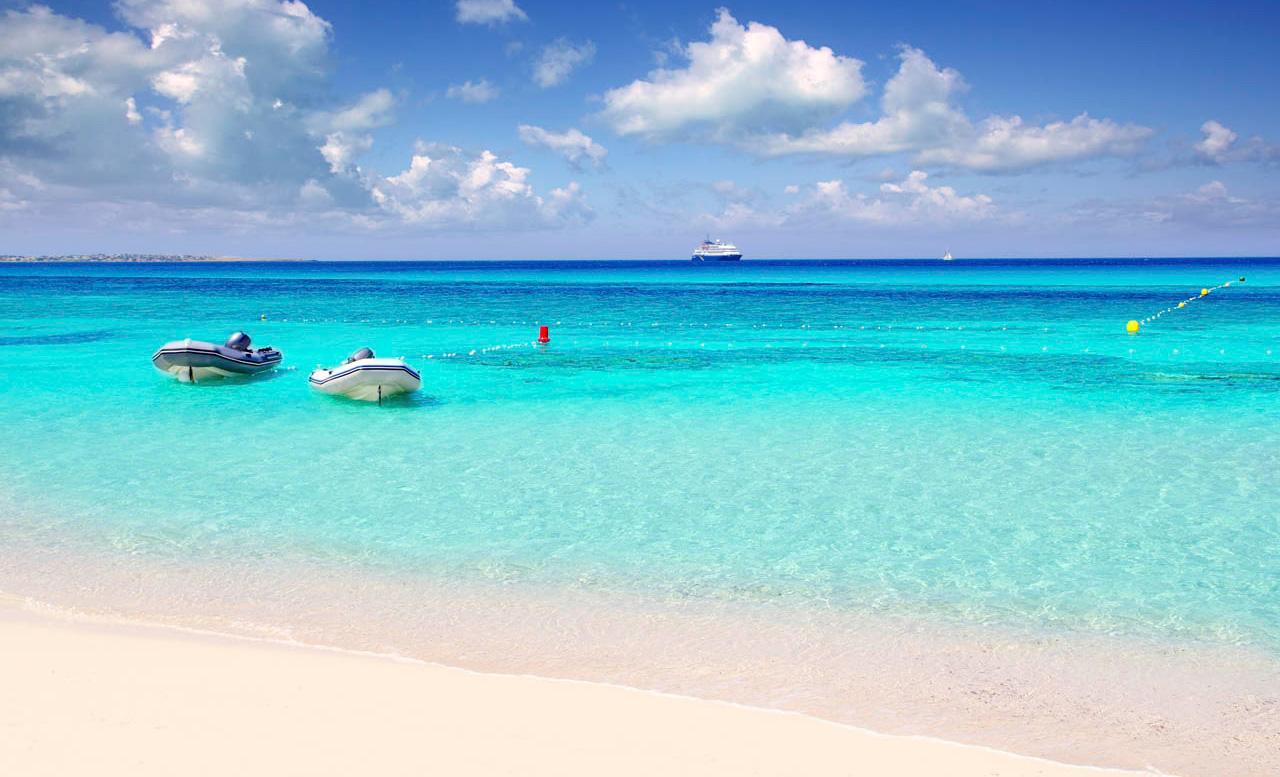 Vacanta in Ibiza, 231 euro! (zbor si cazare 7 nopti)