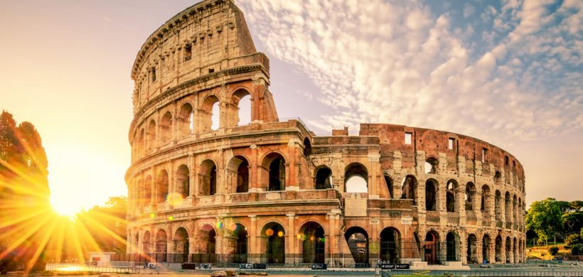 3 zile la Roma, 95 euro! (zbor si cazare)