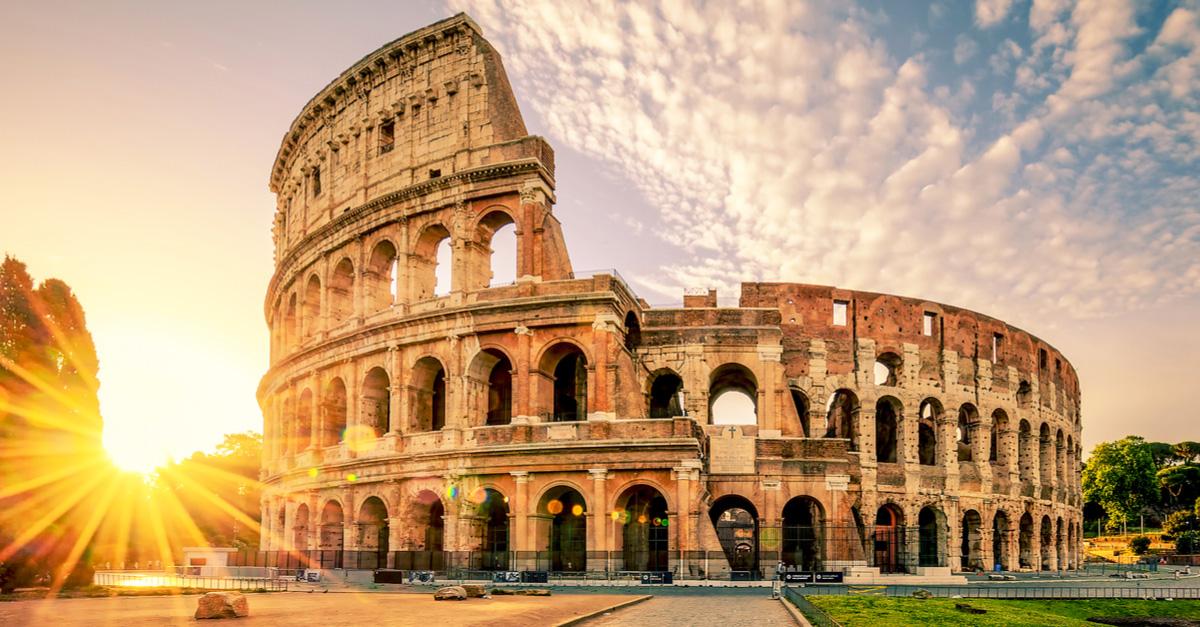 3 zile in Roma, 59 euro! (zbor si cazare in centrul orasului)