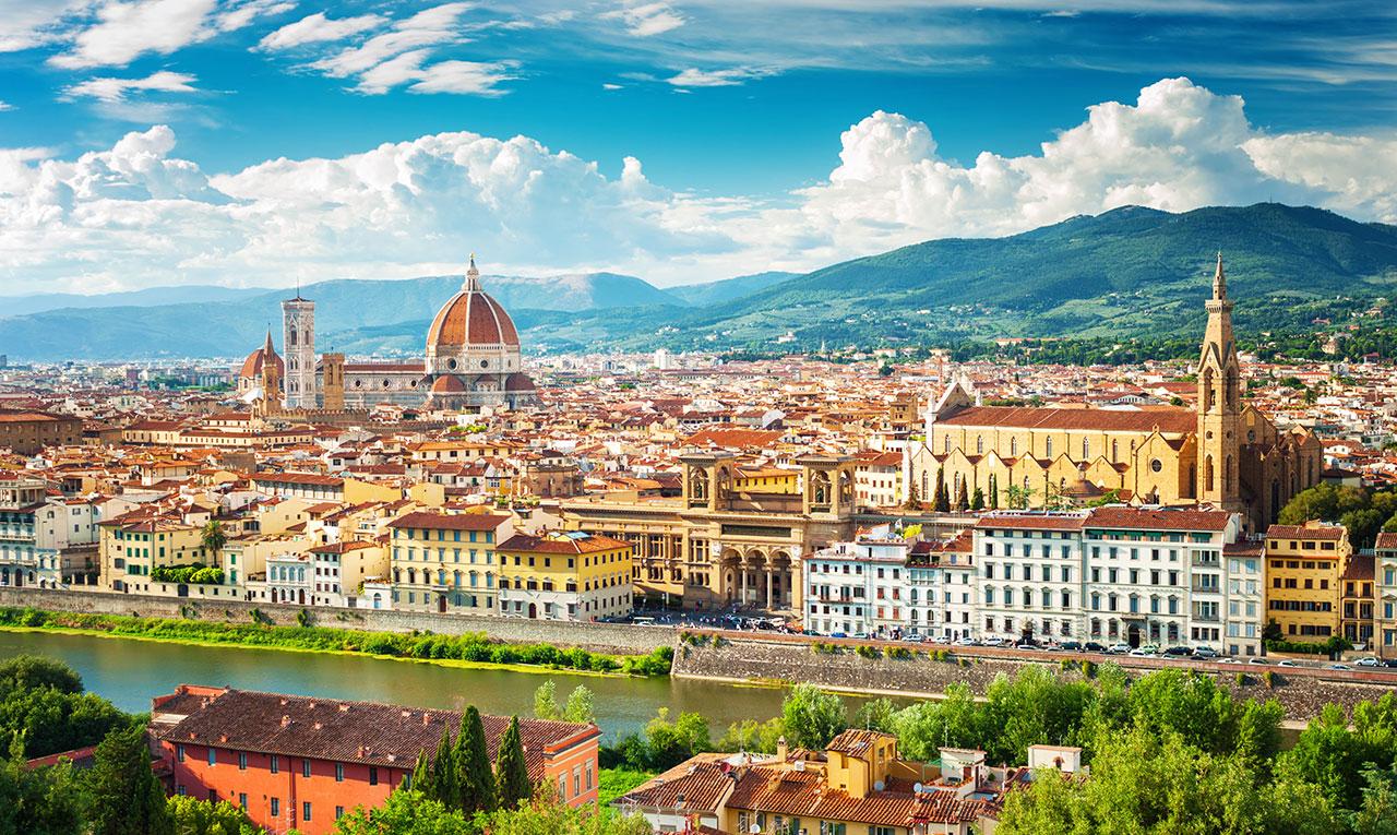 4 zile in Florenta, 113 euro! (zbor si cazare)