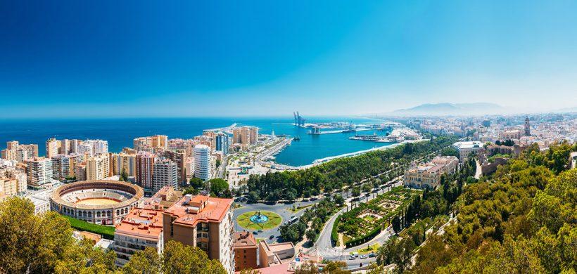 Vacanta in Andaluzia, 181 euro! (zbor si cazare 7 nopti)