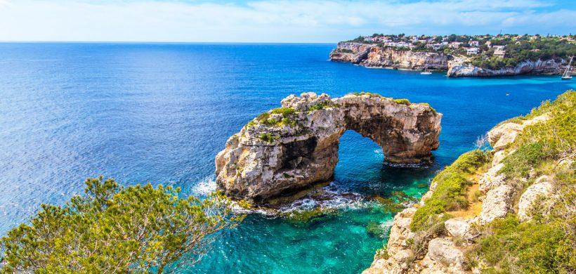 Zboruri Lufthansa catre Mallorca in sezonul de vara, de la 169 euro dus-intors!