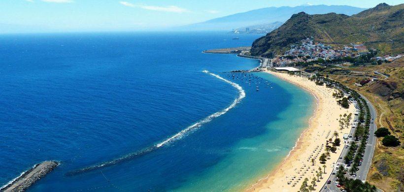 Zboruri directe catre Tenerife in plin sezon! ⚡ de la 156 euro dus-intors!