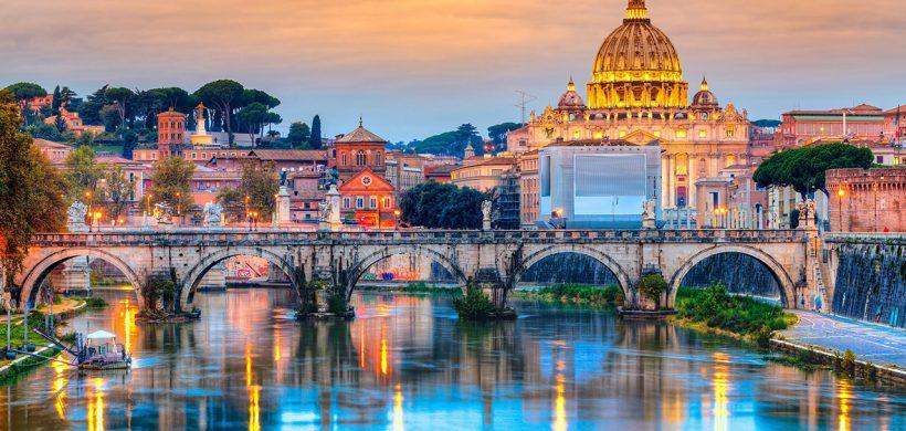 3 zile in Roma, 73 euro! (zbor si cazare)