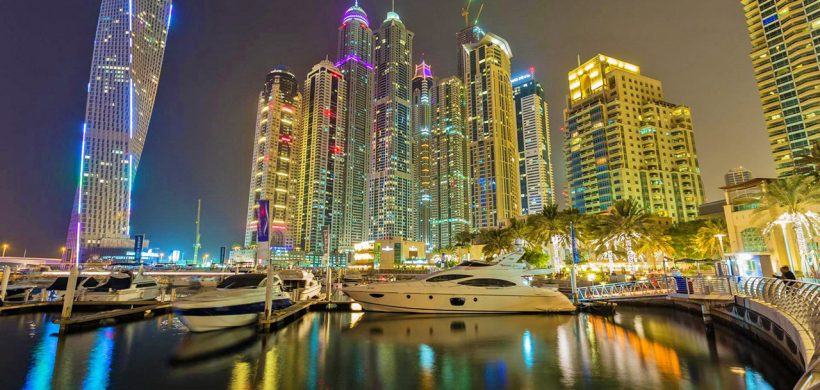 Vacanta in Dubai, 287 euro! (zbor si cazare 6 nopti la hotel de 4 stele)