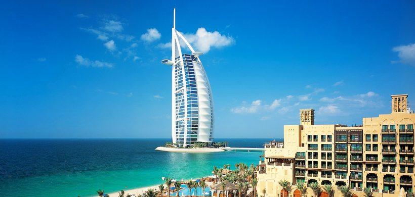 Vacanta in Dubai, 267 euro! (zbor si cazare 7 nopti)