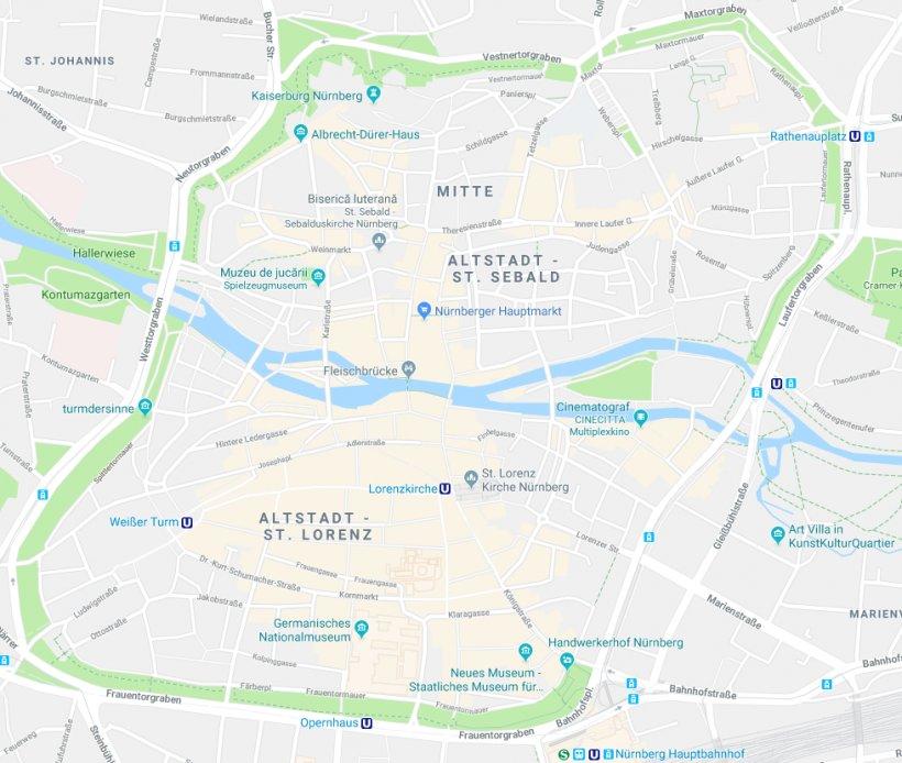 Ce Poți Face In Nurnberg Ghid De Călătorie Aventurescu