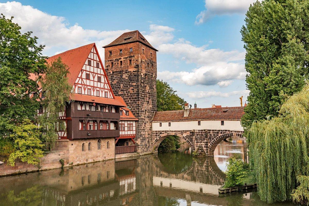 Ce poți face în Nürnberg – ghid util