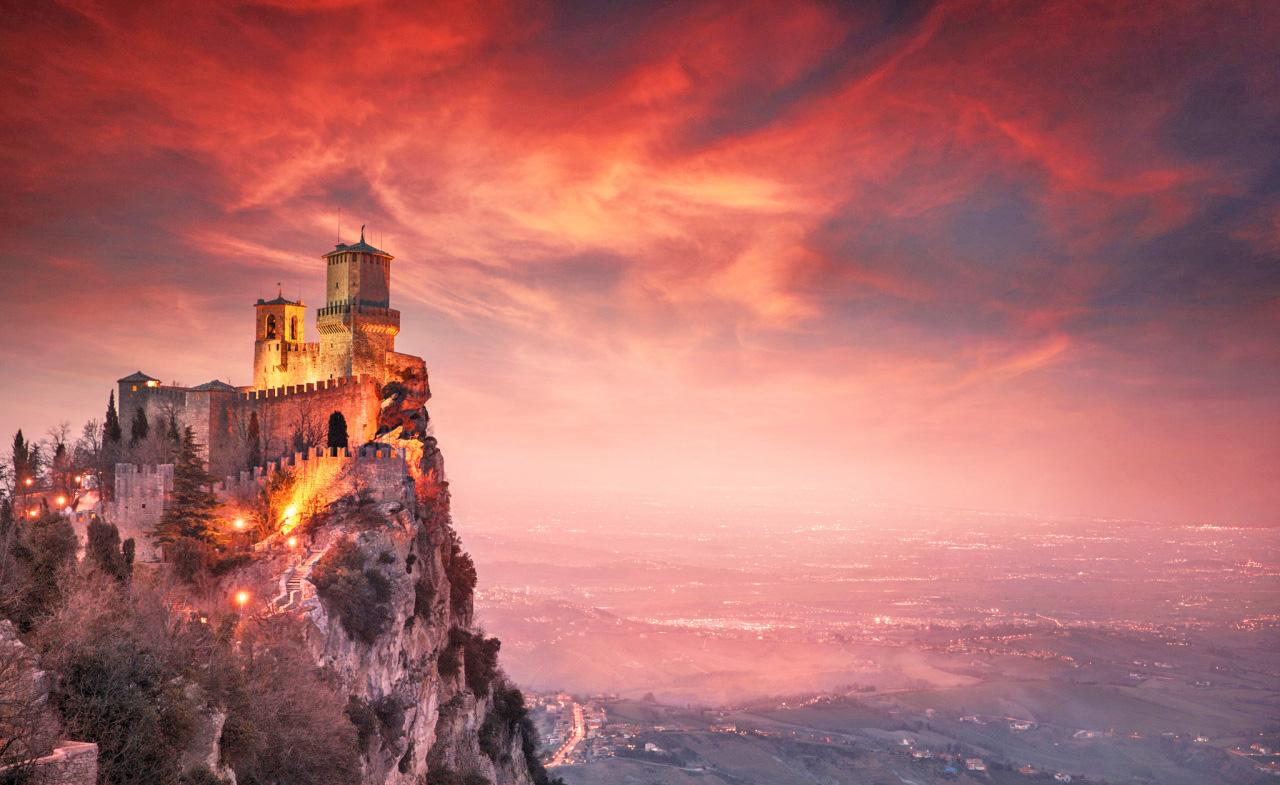 Vacanta in Bologna si San Marino, 141 euro! 🏰 (zbor, transfer si cazare 3 nopti la hotel de 4*)