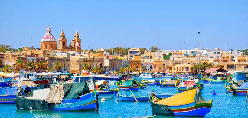 O saptamana in Malta, 162 euro! (zbor si cazare)