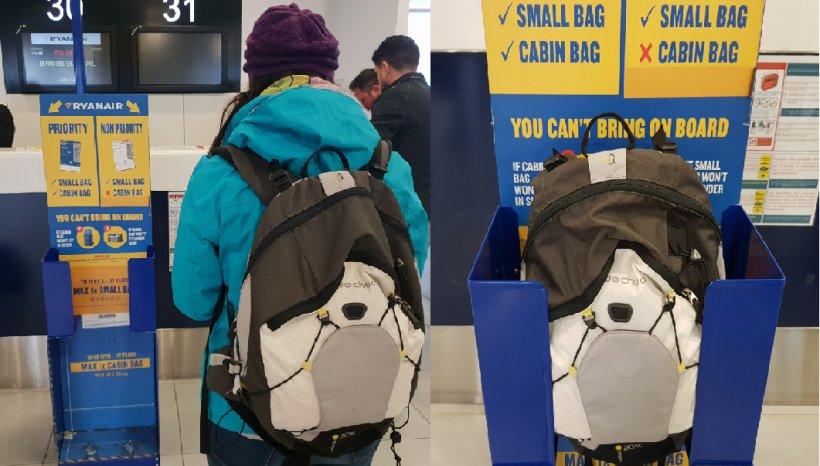 Cum Am Mers în City Break Doar Cu Bagajul De Mână Gratuit De La
