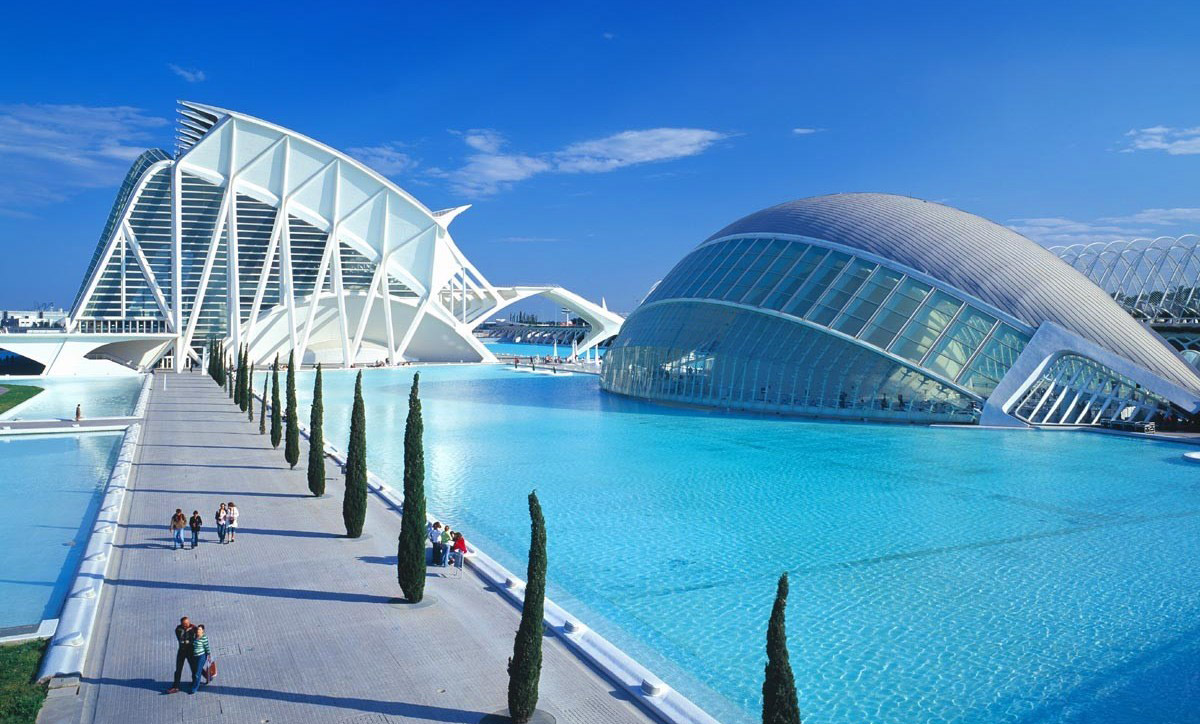 City break Valencia, 107 euro! (zbor si cazare 3 nopti)