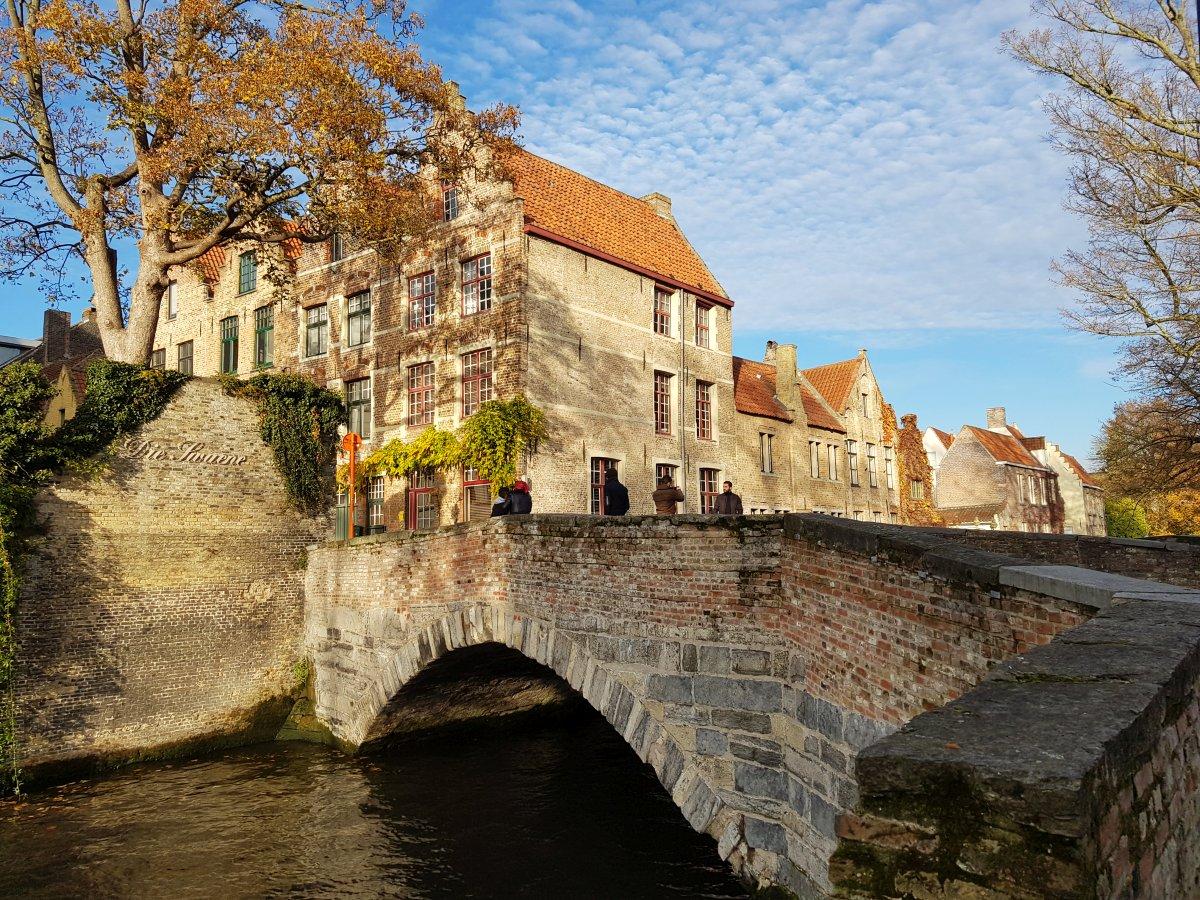 Ce poți face în Bruges – mic ghid de călătorie