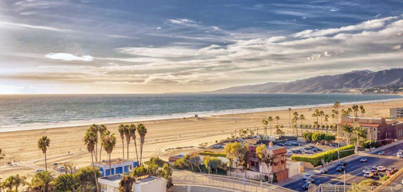Revelion in California! Zboruri catre San Francisco, 508 euro dus-intors