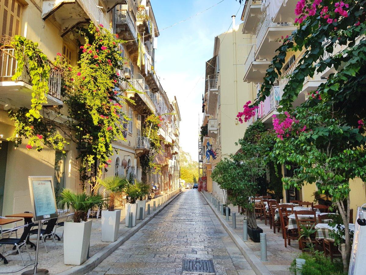 10 recomandări pentru o vacanță în Corfu